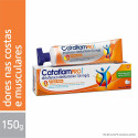 CataflamPRO Emulgel Gel 11,6mg/g 150g