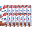 Kit 14x200mL Ensure Plus Chocolate Suplementos Adulto