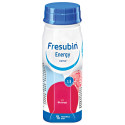 Fresubin Energy Drink Fresenius Morango 1,5kcal/mL 200mL