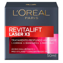 L'Oréal Revitalift Laser X3 Diurno Cr Anti-idade Facial 50mL