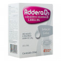 Addera D3 Gotas 20mL (Colecalcíferol 3.300UI/mL)