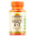 Multi A-Z Sundown c/ 60 Comprimidos