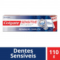 Creme Dental Colgate Sensitive Pró-alívio Rep Completa 110g