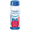 Fresubin Energy Fibre Drink Fresenius Morango 1,5kcal 200mL