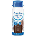 Fresubin Energy Fibre Drink Fresenius Chocolate 1,5kcal 200mL