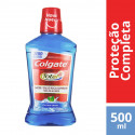 Enxaguante Bucal Antisséptico Colgate Total12 Clean Mint 500