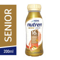 Nutren Senior Suplemento Alimentar Adulto Mix de Fruta 200mL
