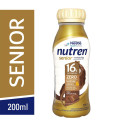 Nutren Senior Suplemento Alimentar Adulto Chocolate 200mL