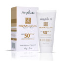 BB Cream Hidracolors Protetor Solar Cor Bege FPS50 60g