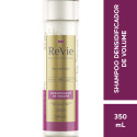 Revie Shampoo Densificador de Volume 350mL