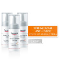 Eucerin Hyaluron-Filler Vitamin C Booster Antiox Facial 3x8mL