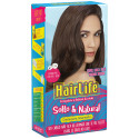 HairLife Solto e Natural Kit Creme Para Alisameto Embelleze