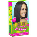 HairLife Liso e Natural Kit Creme Para Alisameto Embelleze