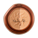 Vult Soleil Pó Compacto e Bronzer Duo Facial Make Up 8g - 02