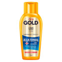 Condicionador Niely Gold Liso Pleno 175mL