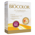 Kit Descolorante Clareador Biocolor