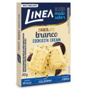 Linea Chocolate Branco Cookies'N Cream 30g