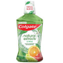 Enxaguante Bucal Antis Colgate Natural Extracts Citrus 500mL