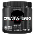 Creatine Turbo Black Skull Pote 150g