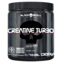 Creatine Turbo Black Skull Pote 300g