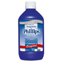 Leite de Magnésia Phillips Original Susp Oral 1200mg 350mL