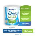 Regulador Intestinal FIBERMAIS Fibras Nestlé 260g