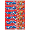 Kit 6x50g Colgate Tandy Morangostoso Cremes Dentais Infantil