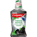 Enxaguante Bucal Antis Colgate Natural Extracts Carvão 500mL