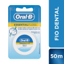 Fio Dental Oral-B Essential Floss 50m
