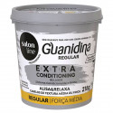 Salon Line Guanidina Extra Conditioning Regular Alisa 218g