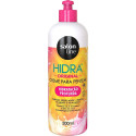 Salon Line Hidra Original Creme de Pentear 500mL