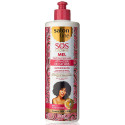 Salon Line SOS Cachos Intensos Mel Ativador 500mL