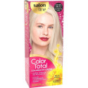Salon Line Tinta de Cabelo Creme Color Total - 1211 Lou Pla