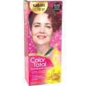 Salon Line Tinta de Cabelo Creme Color Total - 666 Verm Int