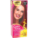 Salon Line Tinta de Cabelo Creme Color Total -6664 Verm Gla