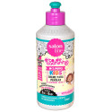 Salon Line #Todecachinho Kids Molinhas Creme Pentear 300mL