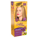 Salon Line Tonalizante de Cabelo Light Color -80 Louro Claro