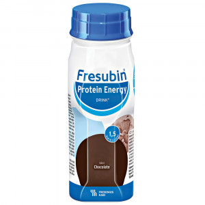 Fresubin Protein Energy Drink Fresenius Choco 1,5kcal 200mL