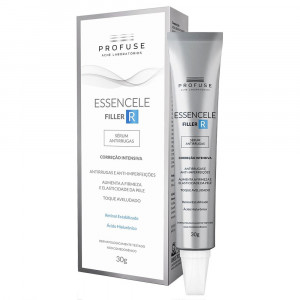 Profuse Essencele Filler R Serum Antirrugas Facial 30g