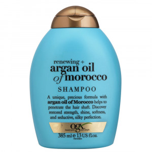 Shampoo OGX Again Of Morocco 385mL