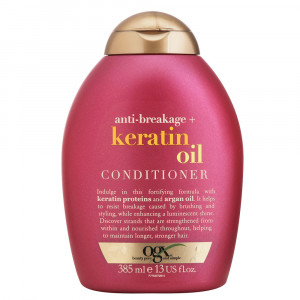 Condicionador OGX Keratin Oil 385mL