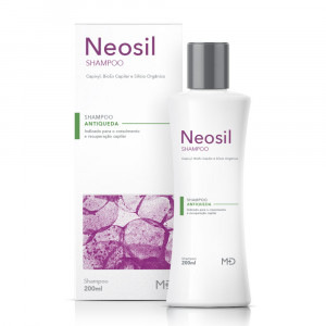 Neosil Shampoo Antiqueda 200mL