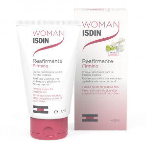 WOMAN ISDIN Refirmante Creme Corporal 150mL