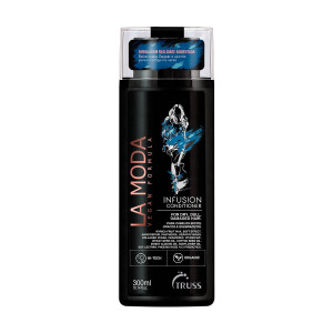 Condicionador Truss Infusion La Moda 300mL