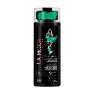 Condicionador Truss Equilibrium La Moda 300mL