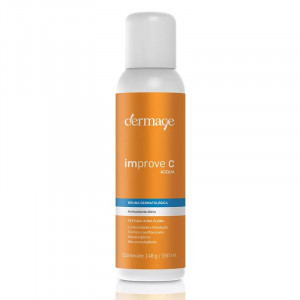 Improve C Acqua Bruma Dermatológica Antioxidante Aeros 150mL