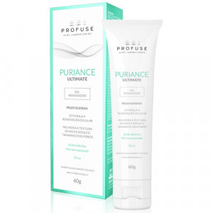 Profuse Puriance Ultimate Gel Renovador Facial 60g