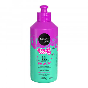 Salon Line #Todecacho Gel Líquido Day After 320mL