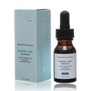 SkinCeuticals Blemish+Age Defense Sérum Tripla Ação 15mL